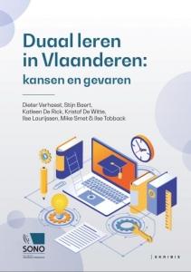 Duaal leren in Vlaanderen. Kansen en gevaren.