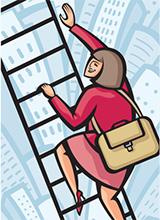 woman-climbing-ladder